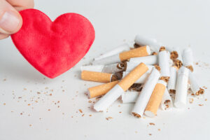 Home Care Emmaus PA - When Elderly Relatives Desire to Quit Smoking