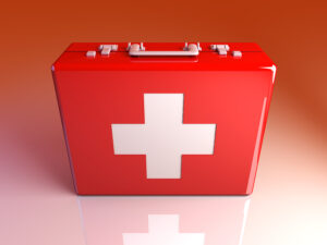 Caregiver Macungie PA - What Should Be in Your Parent's First Aid Kit?