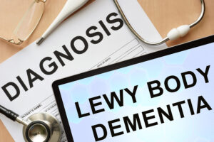 Homecare Northampton PA - 10 Early Signs of Lewy Body Dementia