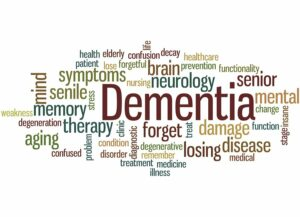 Home Health Care Emmaus PA - Checking for Unmet Needs with Dementia