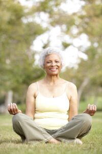 Elder Care Schnecksville PA - Benefits of Yoga for Elderly Adults