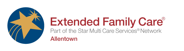 Extended Family Care - Home Care in Allentown PA