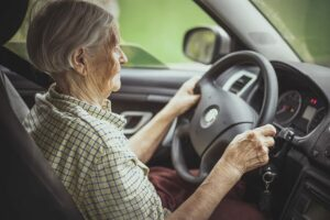 Elder Care Macungie PA - What's Your Plan for Talking to Your Senior about Driving?
