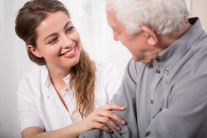 Home Health Care Catasauqua PA - How Important Is It to Have a Home Health Care Provider Checking Dad's Vitals Regularly?