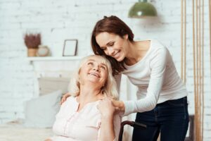 Home Care Catasauqua PA - Adjusting to Home Care Requires Patience