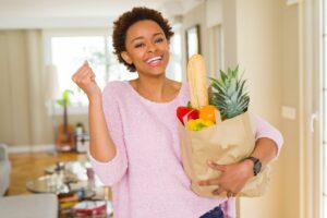 Senior Home Care Emmaus PA - Meal Prep with Senior Home Care Providers