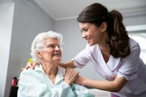 Home Health Care Manheim PA - What Does Home Health Care Offer That Home Care Doesn't?