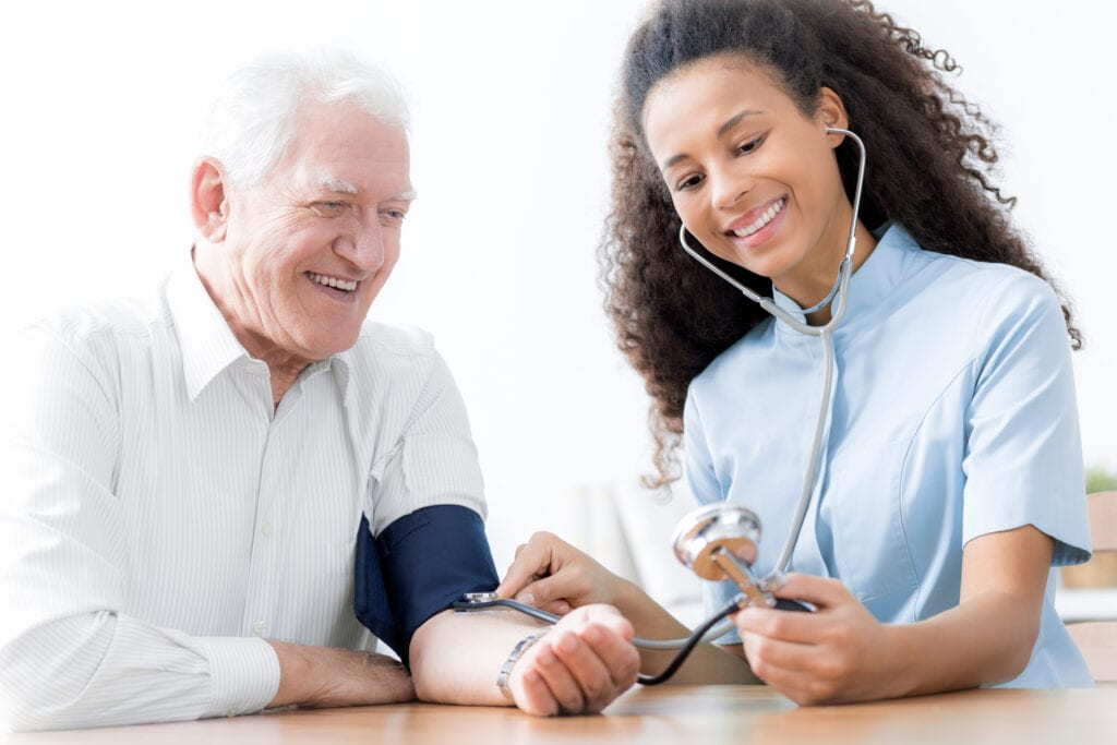 Home Health Care in Lancaster, PA