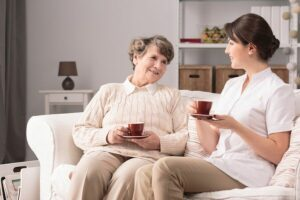 Homecare Lebanon PA - What Exactly is Non-Medical Care for the Elderly?