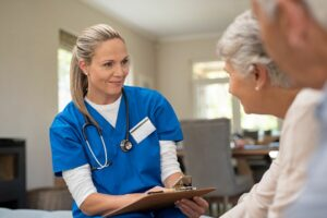 Home Health Care Ephrata PA - Three Amazing Benefits Home Health Care Offers Aging Seniors Today