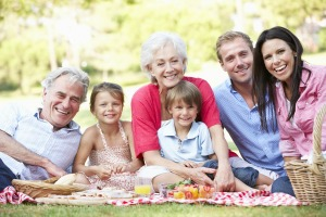 Home Care Elizabethtown PA - Take These Precautions Planning a Celebration