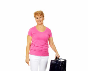 Elder Care Columbia PA - Tips for Taking a Trip with an Elder Who Has Dementia