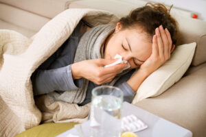 Homecare Paradise PA - Homecare Help When a Caregiver is Ill