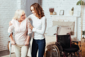 24-Hour Home Care New Holland PA - When to Consider 24-Hour Home Care for an Ill Parent