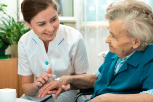 Home Health Care Lititz PA - Home Health Care Benefits During National Wellness Month