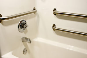 Homecare Penn Hills PA - Why Might Your Parent Resist Bathing When Suffering from Alzheimer's Disease?