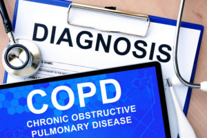 Elder Care North Hills PA - How Fatigue and COPD Are Related