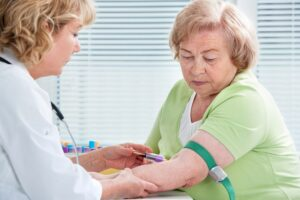 Home Health Care North Hills PA - How Much Do You Know About Anemia and Seniors?