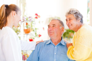 Home Care McKees Rocks PA - Four Steps to Making Respite Easier on You
