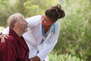 Home Health Care Allegheny County PA - Use Home Health Care to Help Your Dad Recover After Heart Surgery