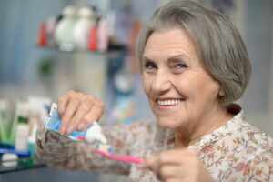 Homecare South Hills PA - Helping Your Elderly Loved One to Meet All of Their Hygiene Needs
