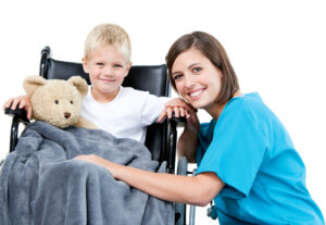 Pediatric Home Health Care Services Plum Boro PA - Four Tips for Getting Used to Home Care for Children