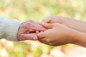 Senior Care Monroeville PA - Four Tips for Caring for Your Senior's Skin