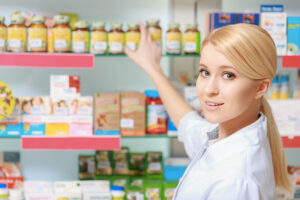 Home Health Care Murrysville PA - Tracking Medication Side Effects for Your Senior's Health